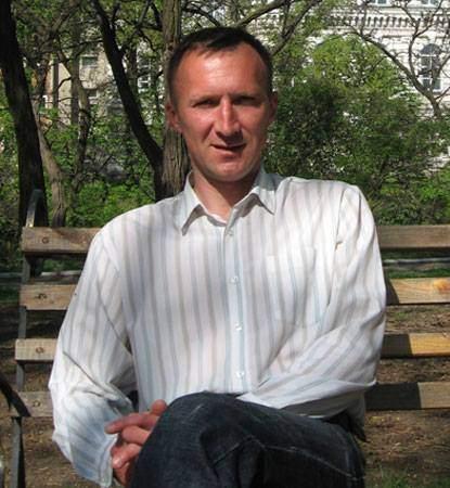 Борис Юхно