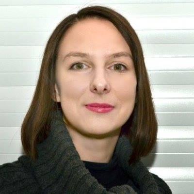 Галина Березенко