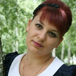 Ірина Семенова