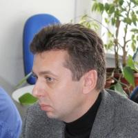 Максим Михлик