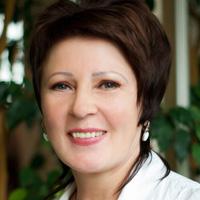 Наталія Старікова