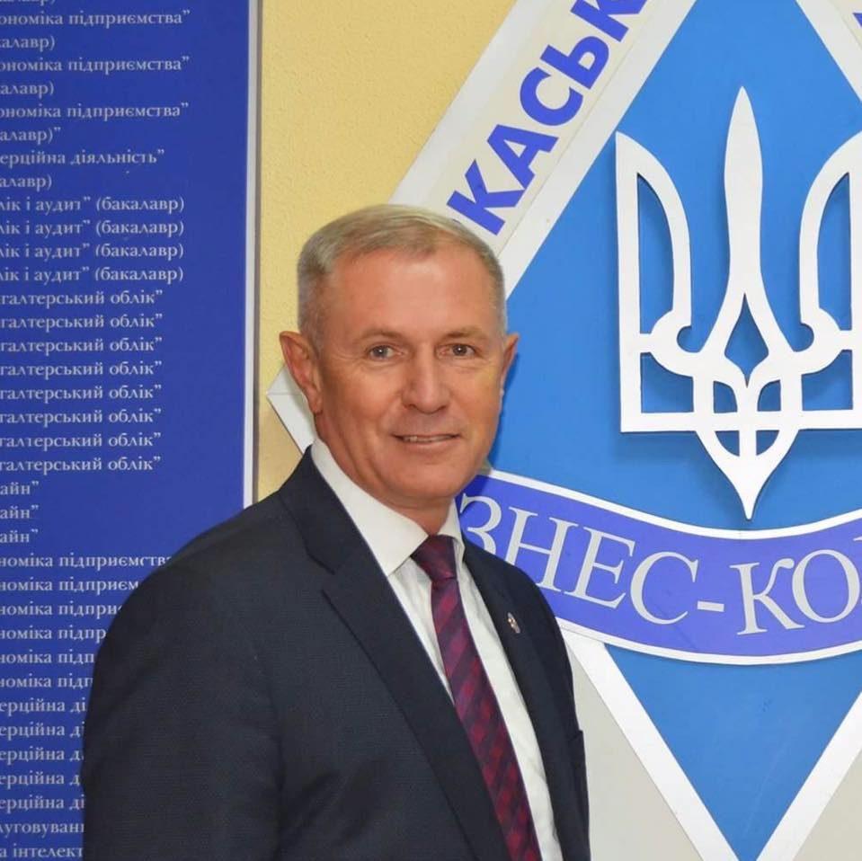 Олег Куклін