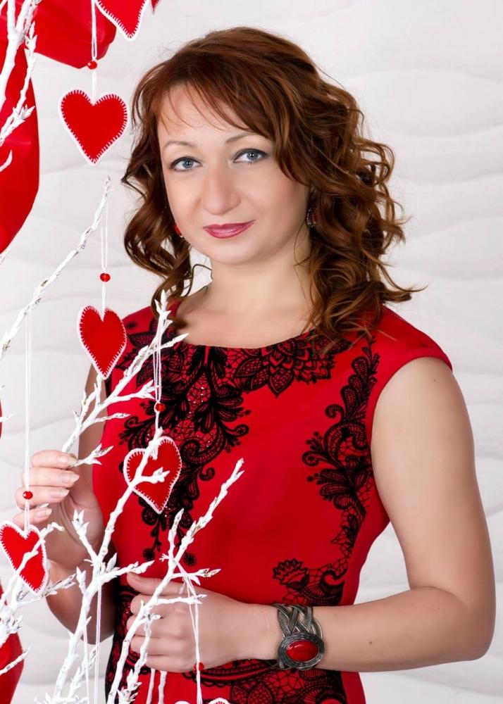 Ольга Квятковська