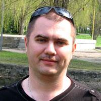 Сергій Пасічник