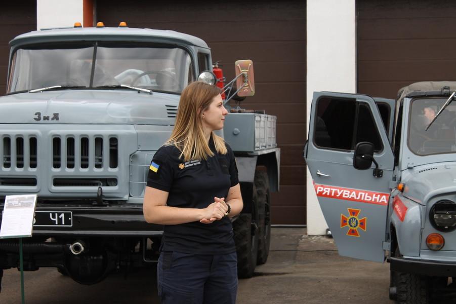У черкаських рятувальників з\'явилося відділення безпілотників