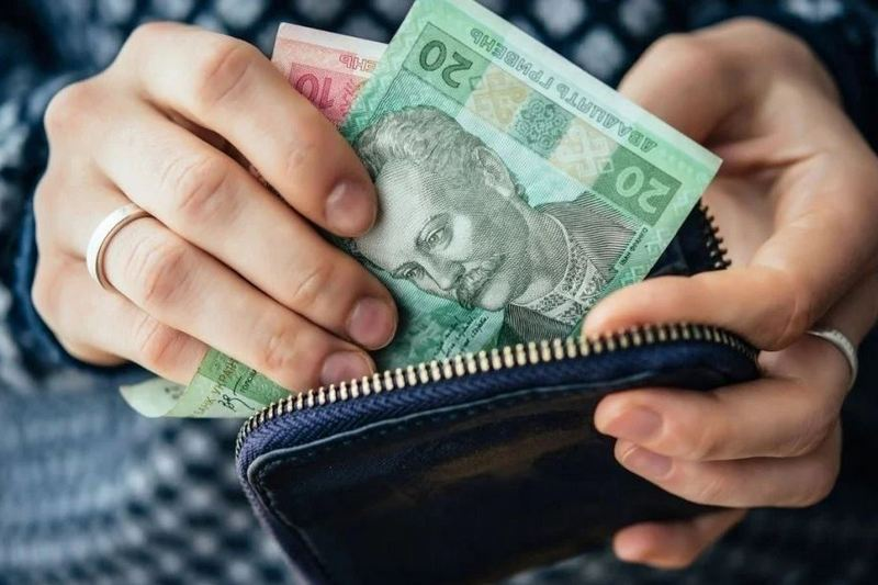 З липня черкасці отримуватимуть більші соціальні виплати