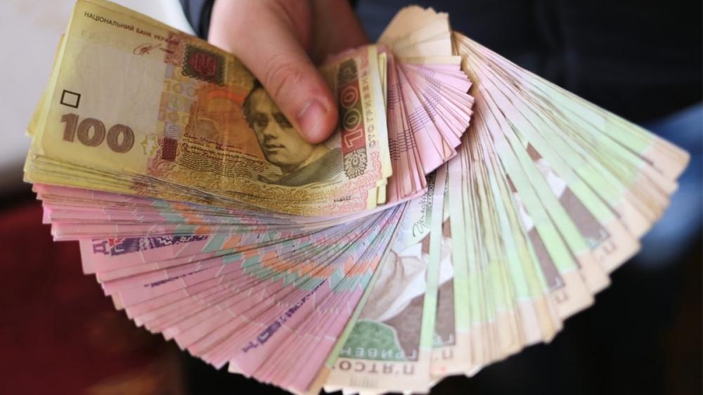 За пів року в Черкаській області зібрали 6,8 млрд грн податків