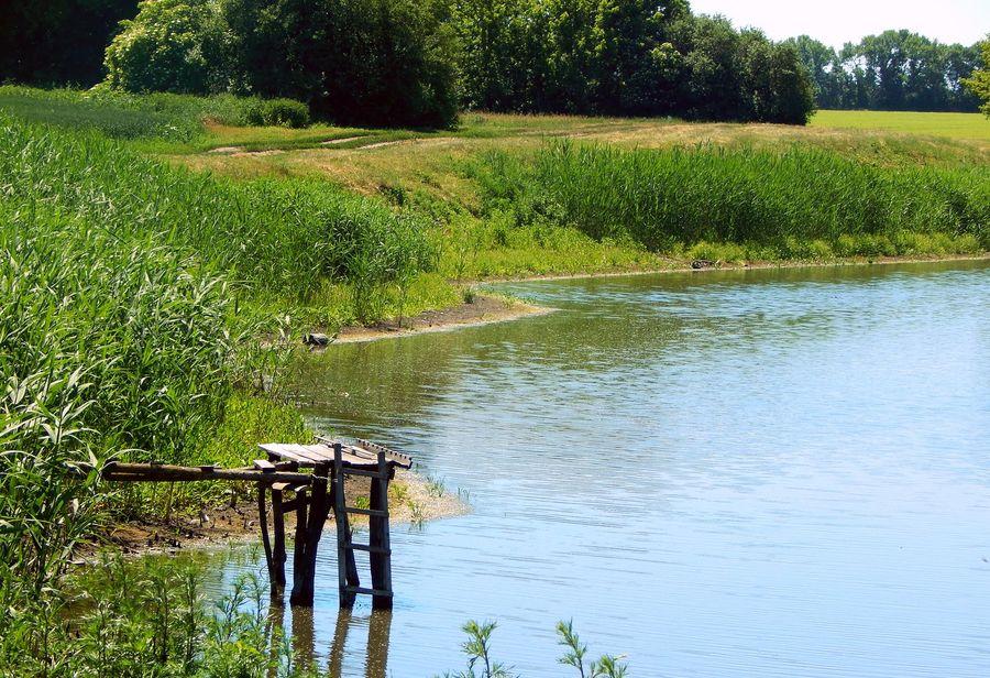 Трагедія на воді: за вихідні в області загинуло четверо людей