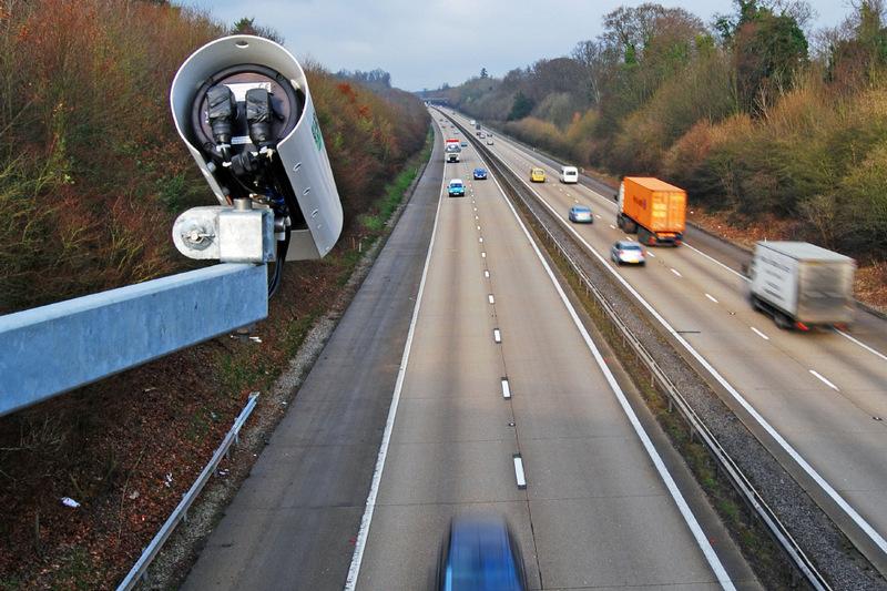 На черкаських магістралях встановлять до 200 відеокамер