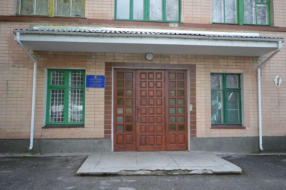 У межах програми #Великебудівництво на Корсунщині відремонтують ЦРЛ
