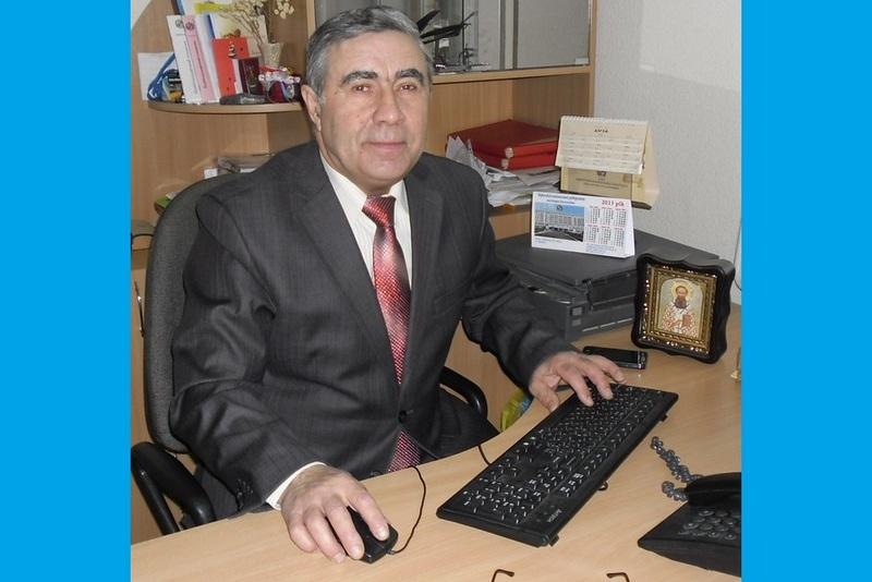 Черкаський краєзнавець став лауреатом всеукраїнської премії