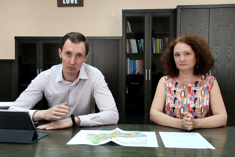 Протести щодо поділу області: коментує Роман Карманнік