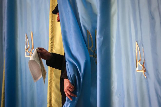 Верховна Рада призначила чергові вибори до місцевих рад на 25 жовтня