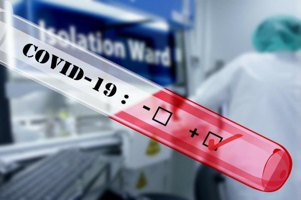 В Україні зафіксували 809 нових випадків COVID-19
