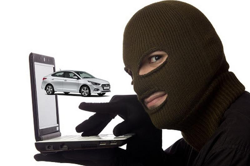 Черкаський шахрай продавав в інтернеті неіснуючі авто