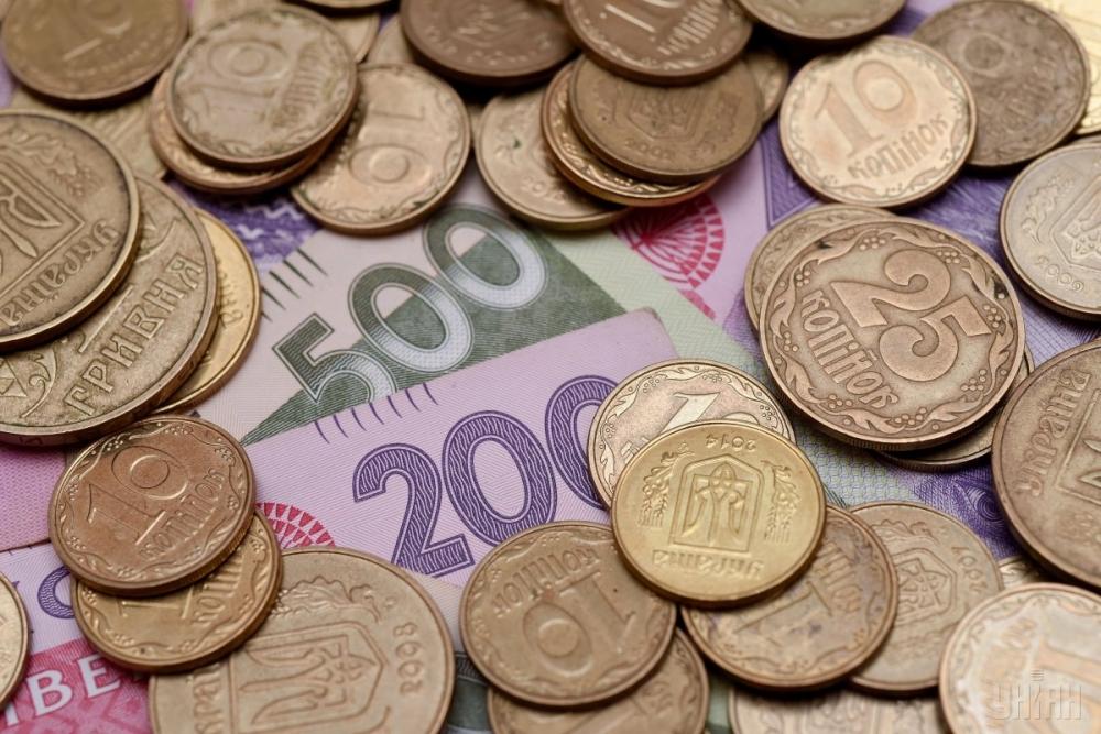 Майже 4 млрд грн податків вже надійшло до місцевих бюджетів Черкащини