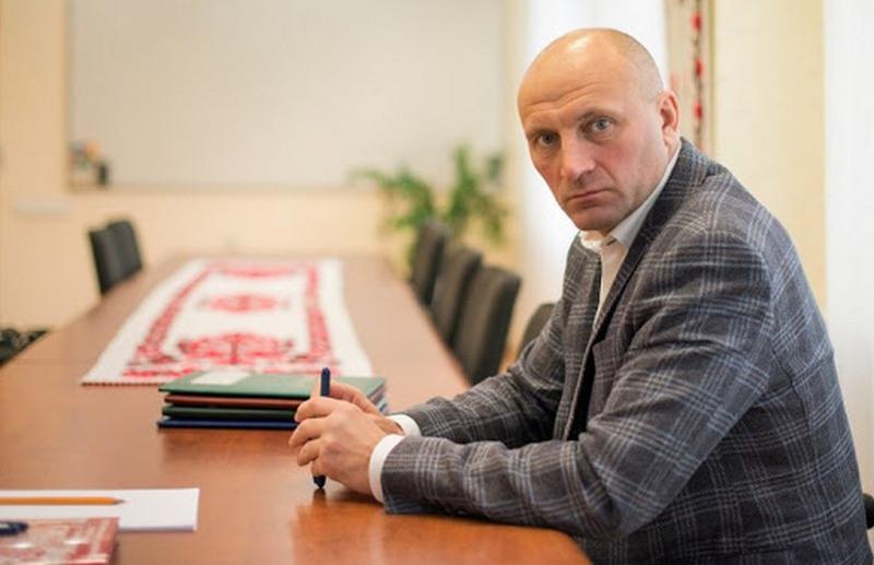 Анатолій Бондаренко пішов із «Батьківщини»