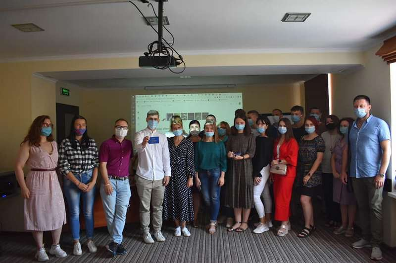 На Черкащині створили Асоціацію донорів