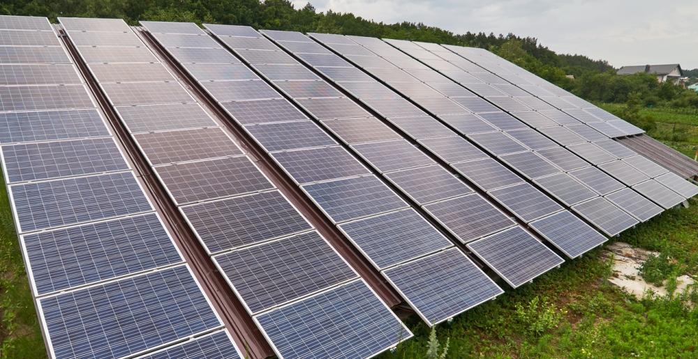 6 нових сонячних електростанцій поповнили інтерактивну мапу області