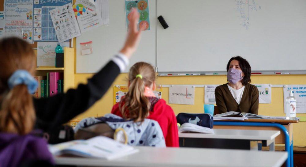 Як працюватимуть черкаські заклади освіти з 1 вересня