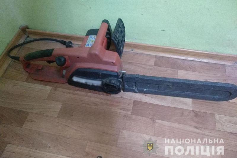 У мешканця Свидівка з дому викрали пилку і магнітофон