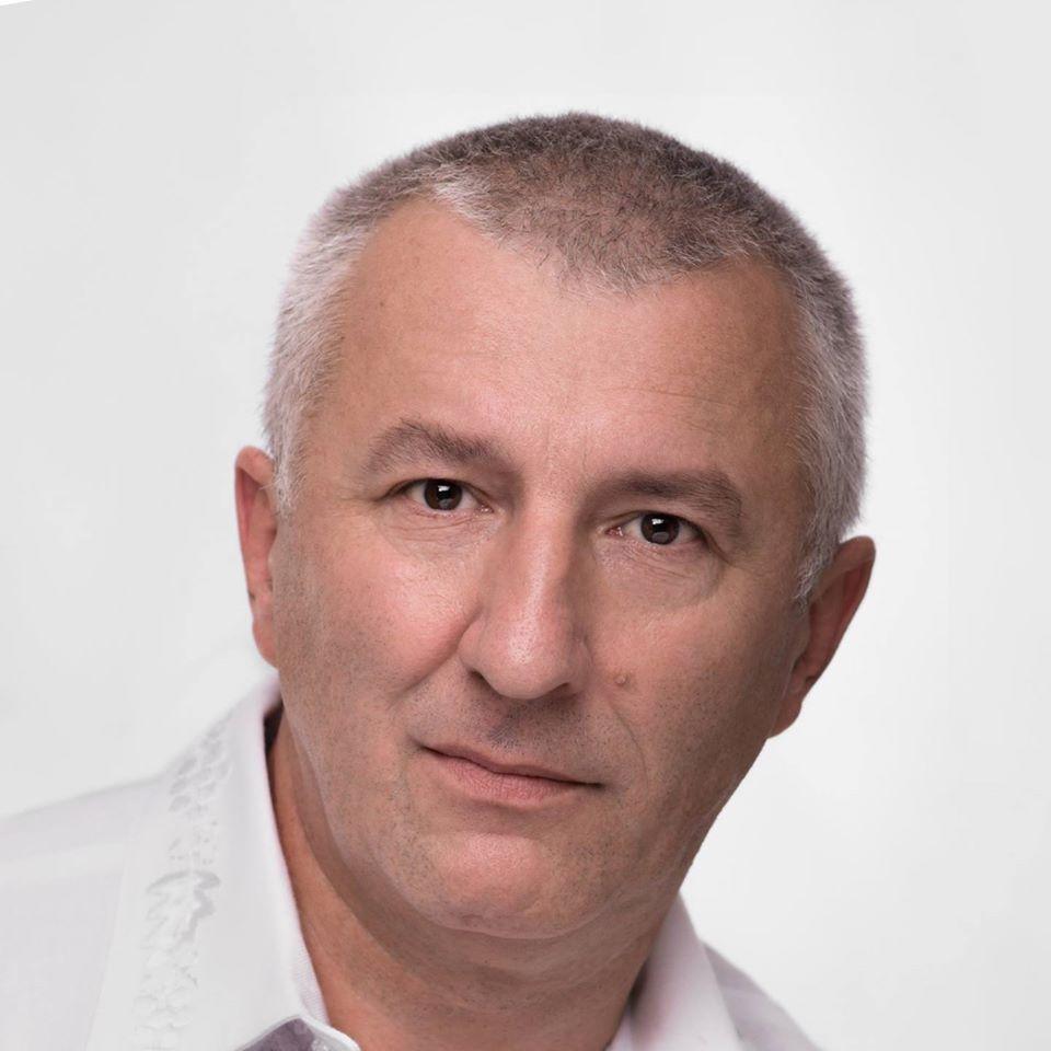 Олександр Згіблов: «Із цією владою Черкаси втратили можливість розширити свої межі і захистити важливі об'єкти»