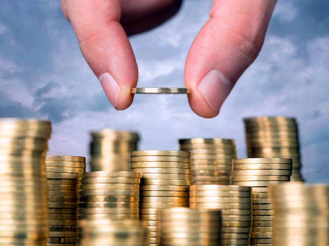 Черкащани сплатили 4,1 млрд грн податків за 7 місяців