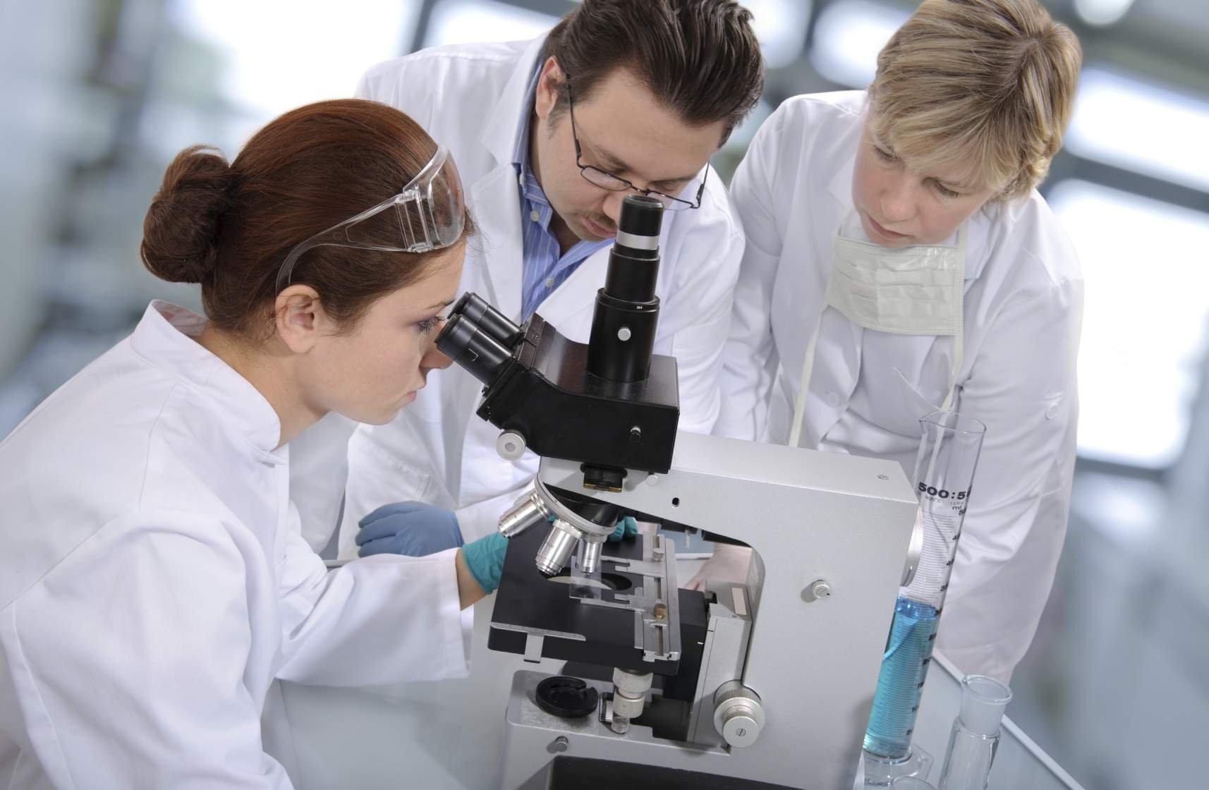 Завдяки відкриттям хіміків ЧНУ синтезовано нові речовини