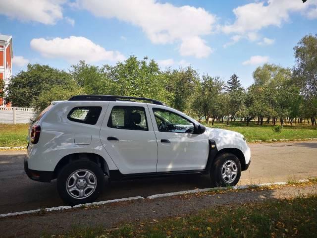 Амбулаторії на Чигиринщині передали медичний автомобіль