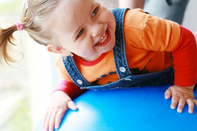 На Черкащині для реабілітації дітей з інвалідністю виділили майже п'ять мільйонів