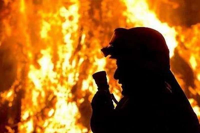 На Черкащині рятувальники протягом тижня ліквідували 89 надзвичайних подій
