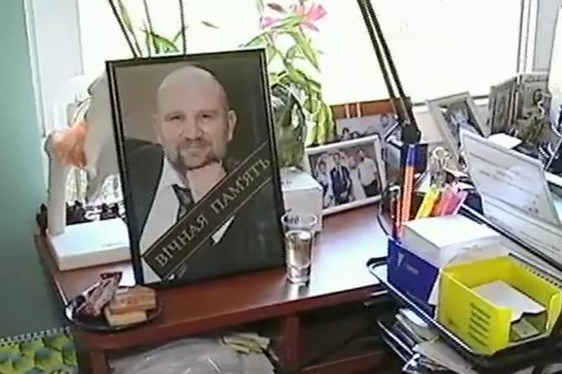 Комісія держпраці знову перевірятиме, де інфікувався коронавірусом покійний черкаський лікар Олег Гайда