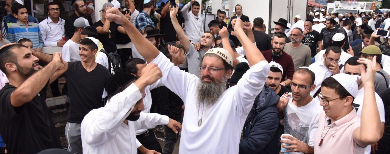 Уряди України та Ізраїлю просять хасидів дотримуватися карантинних обмежень