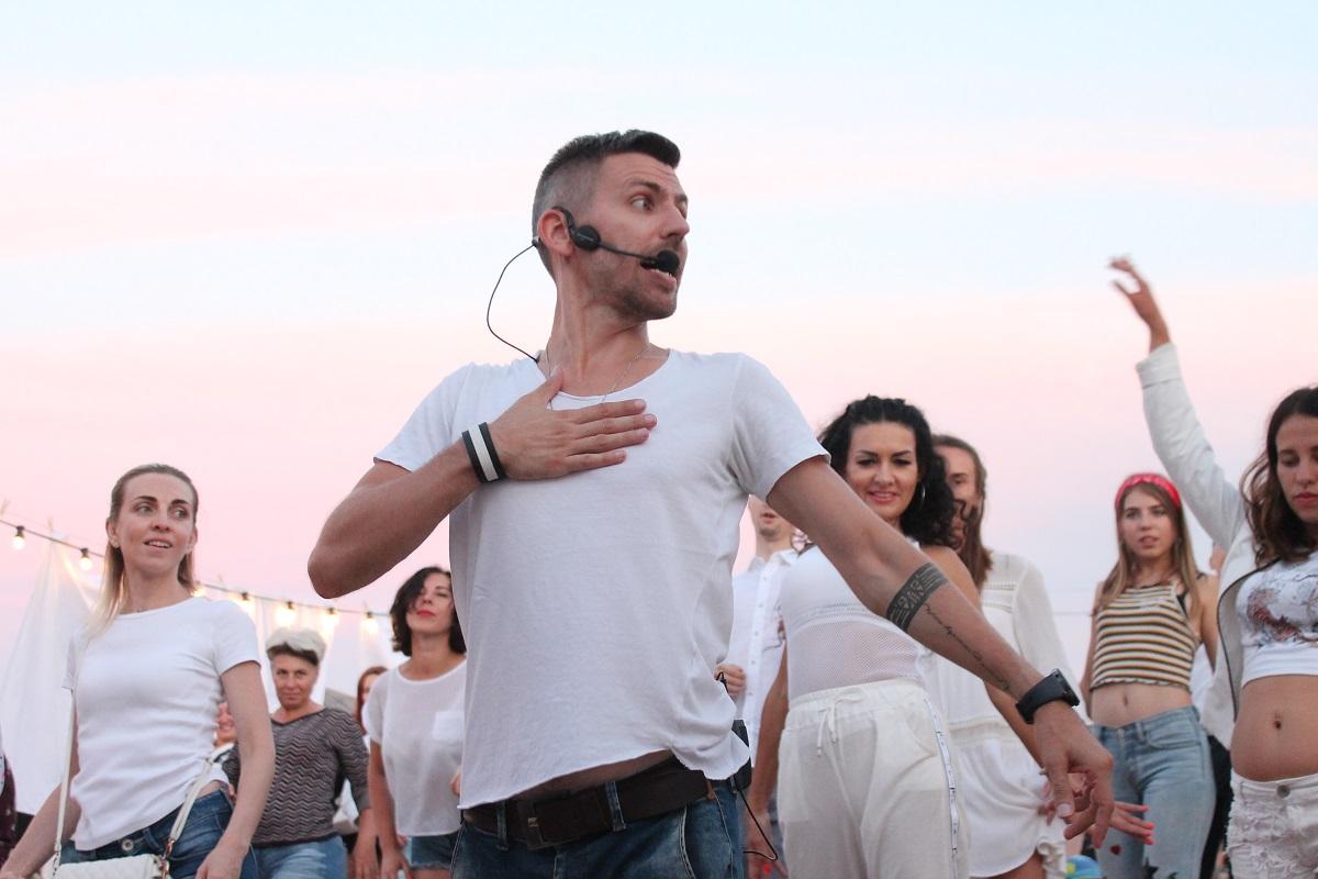 """""""White Mood Party"""" відбулося в Черкасах"""
