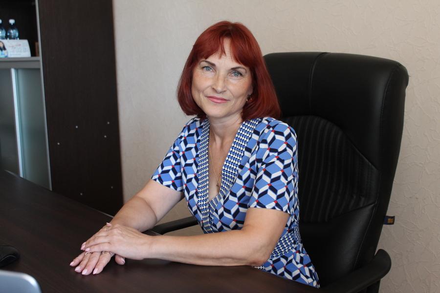 Ірина Собко: «Мене надихають зреалізовані на високому рівні творчі проєкти»