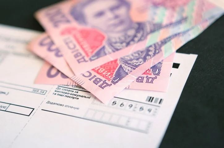 Черкащани винні за компослуги понад 750 мільйонів гривень (СТАТИСТИКА)