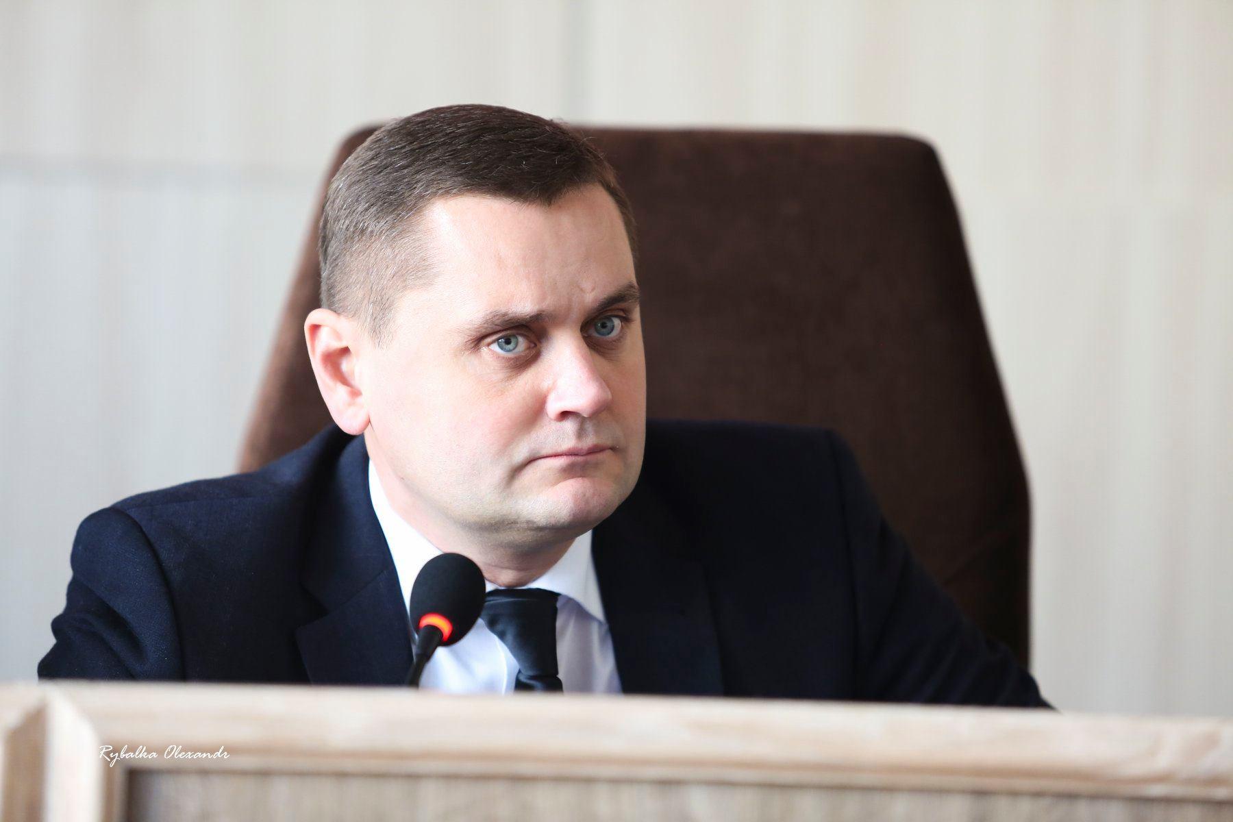 Юрій Тренкін: «Мене в роботі надихає результат»