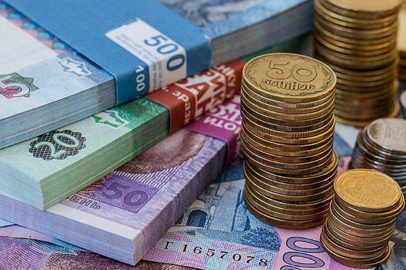 До бюджетів усіх рівнів Черкащини надійшло майже 7,6 млрд грн податків