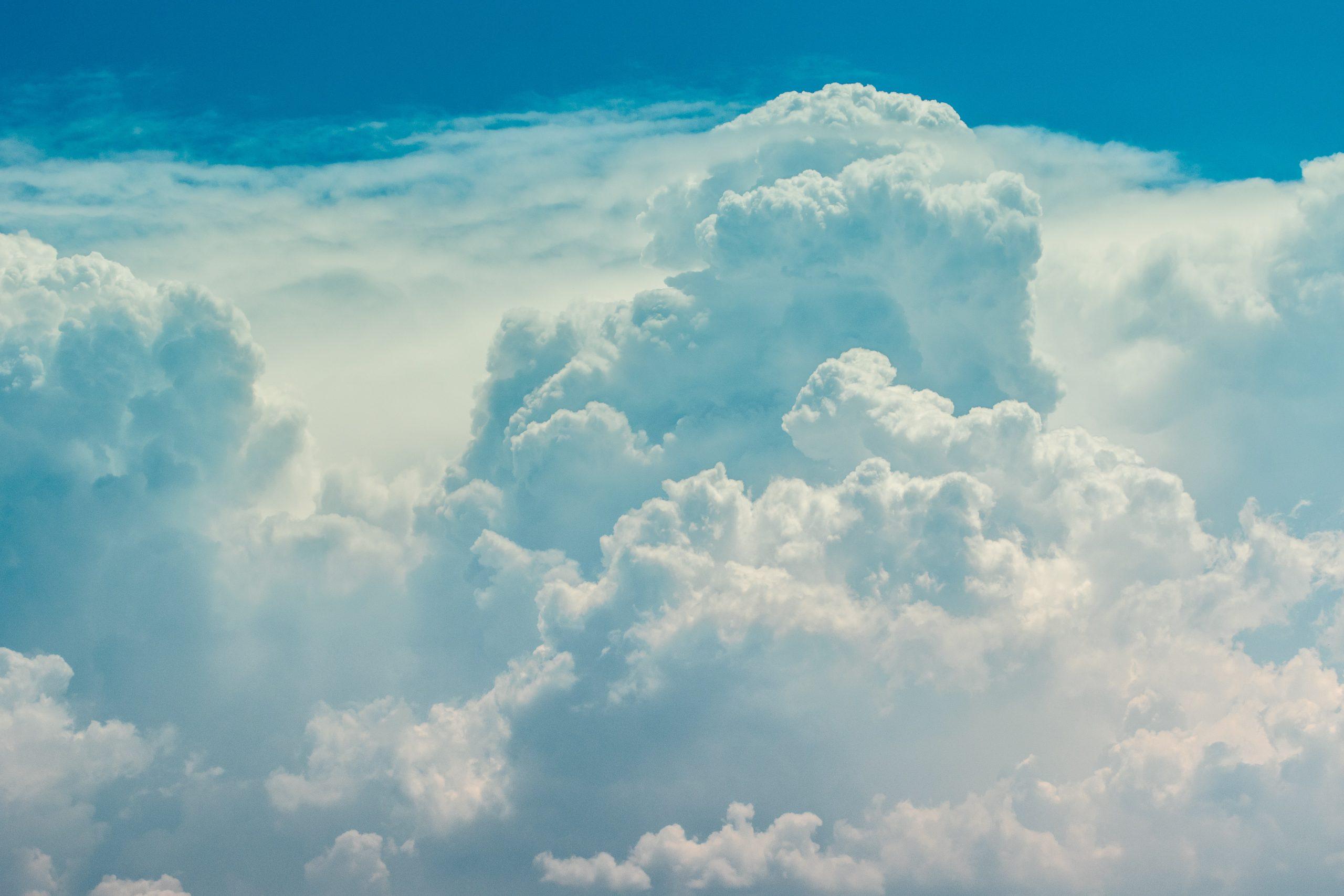Хмарність та вірогідність дощів у вихідні очікується на Черкащині