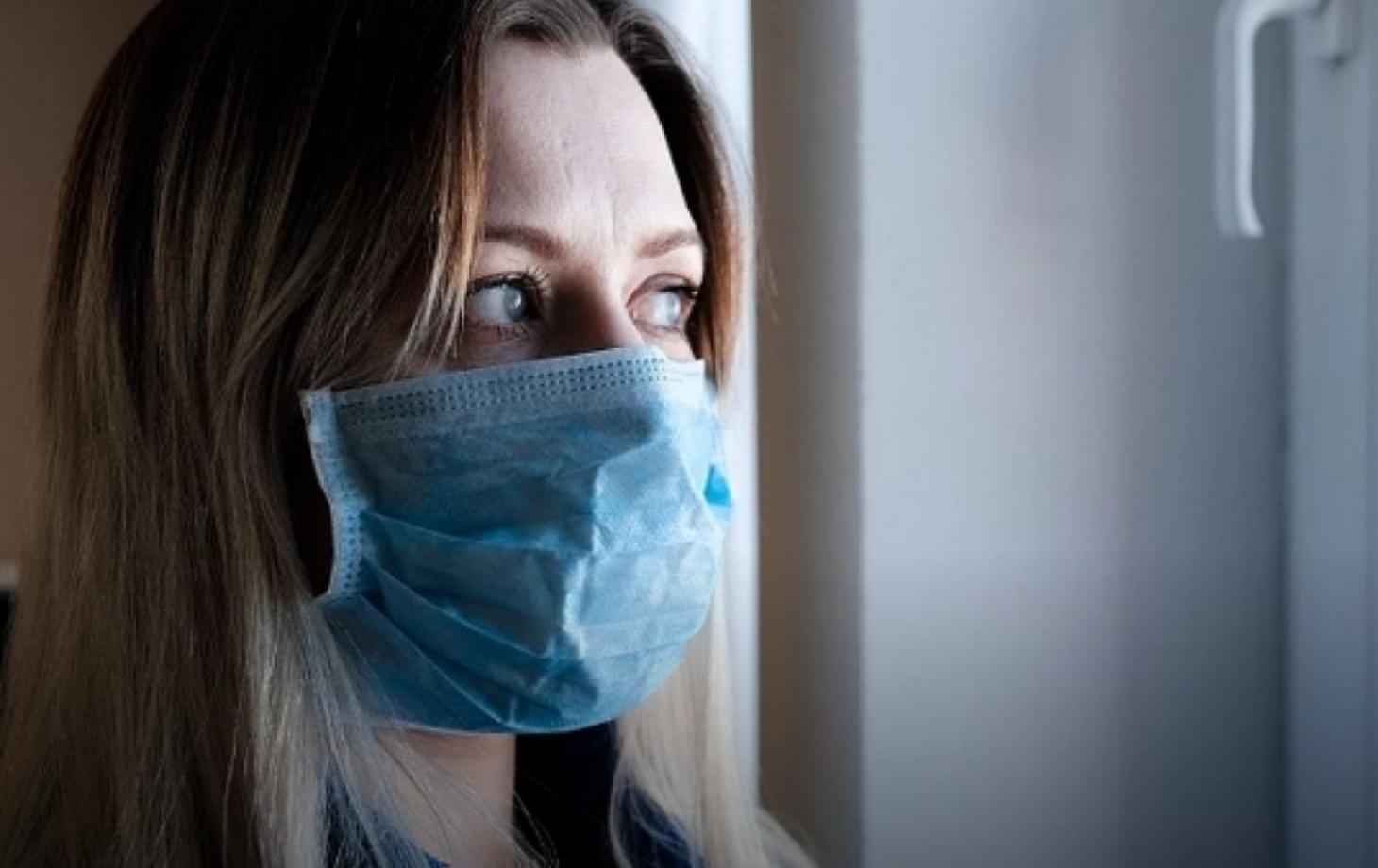 В Україні зафіксували 2 141 новий випадок COVID-19