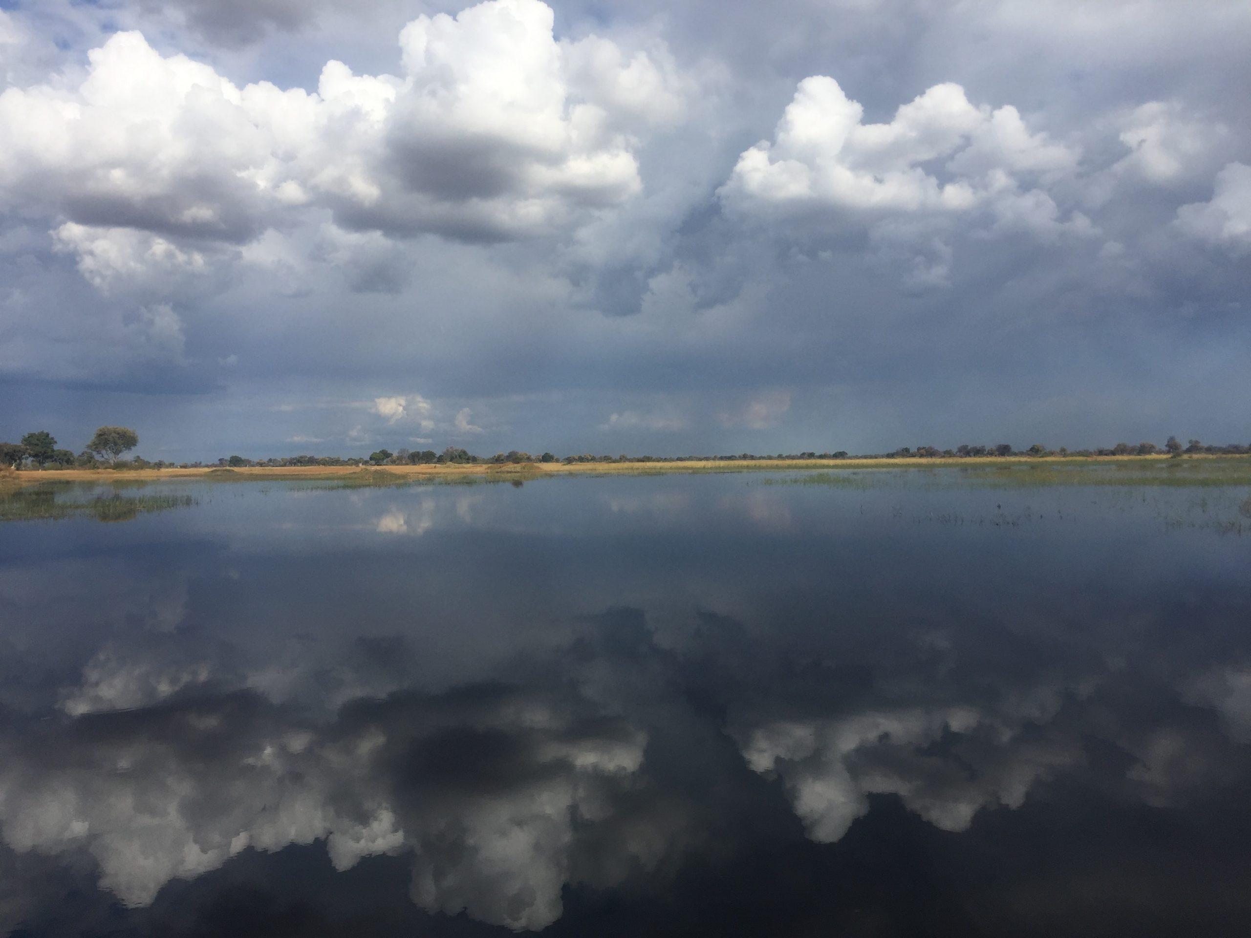 Невелика хмарність та без опадів: погода на середу
