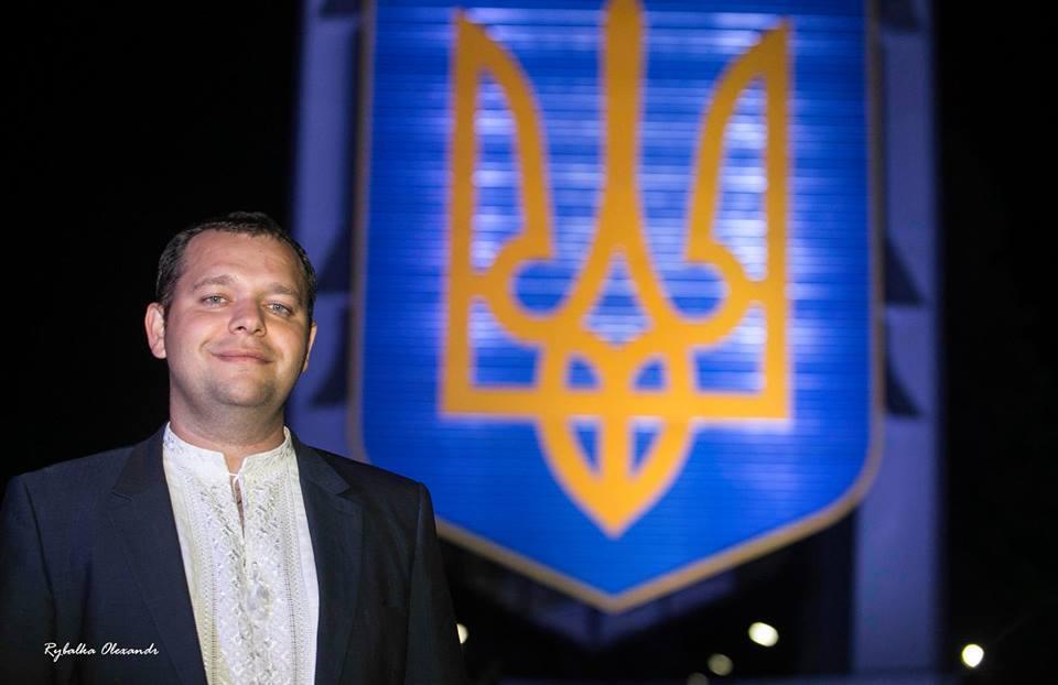 Ігор Волошин: «Незалежна Україна мене сформувала»
