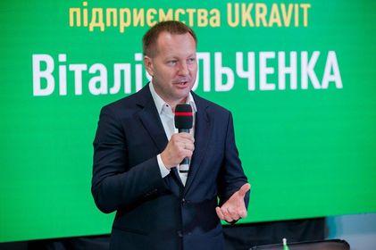 На підприємстві кандидата в мери Черкас Віталія Ільченко розробили унікальну технологію