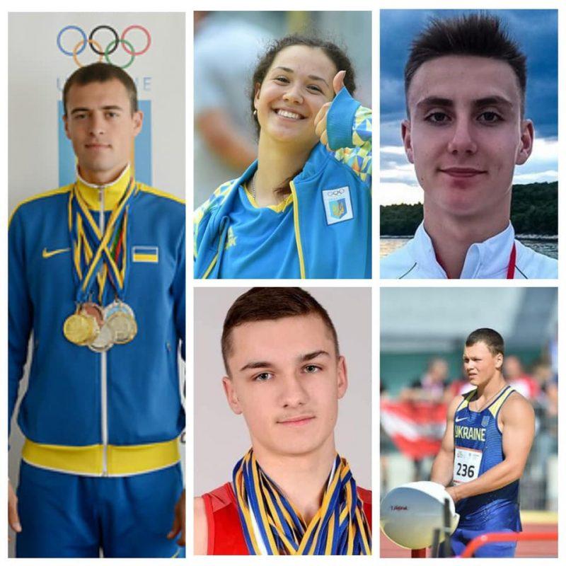 Черкаські спортсмени змагатимуться за кордоном