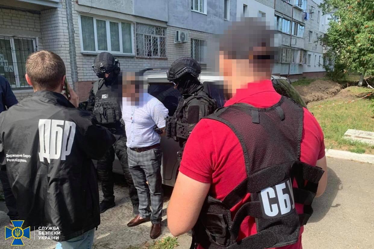На Черкащині викрито прокурора та посадовця на «кришуванні» грального бізнесу (ВІДЕО)