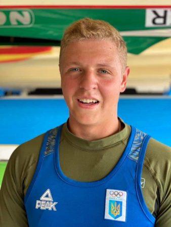 Черкащанин здобув медаль на міжнародній арені