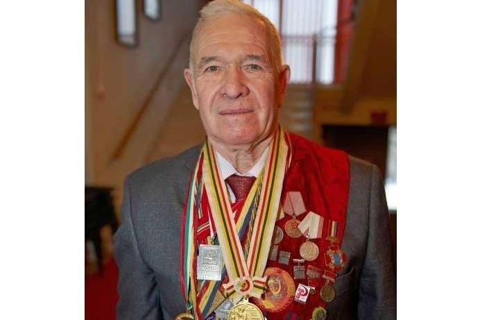 Олімпійського чемпіона визнали Почесним громадянином Черкащини