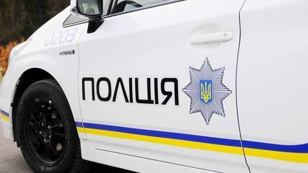 На Черкащині патрульні переслідували нетверезого водія скутера