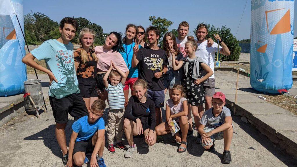Черкаські орієнтувальники отримали нагороди на чемпіонаті України