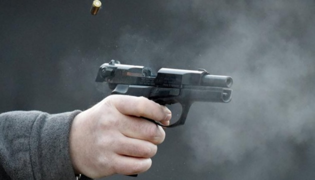 Поліцейські затримали на Черкащині чоловіка, який стріляв у односельчан